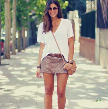 micro miniskirts